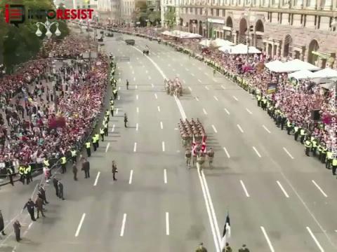 Страшный сон Кремля на Креща…