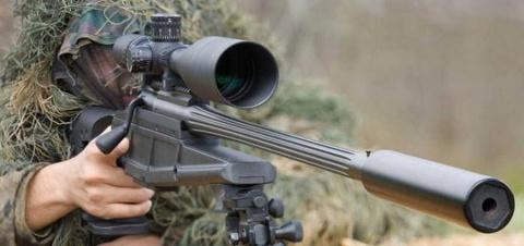 Топ-10 лучших снайперских винтовок