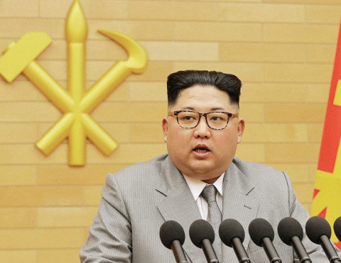 Ким Чен Ын заявил о готовнос…