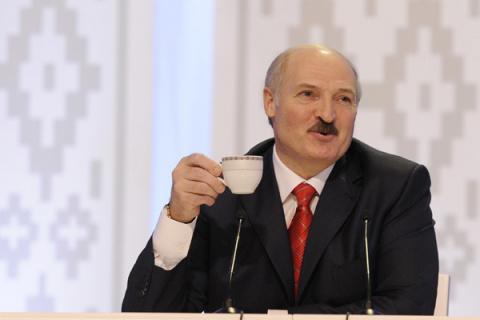 Лукашенко поделился своей са…