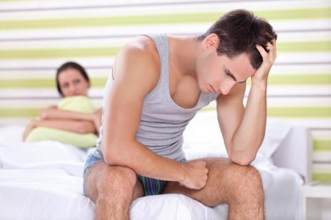 Лечение и профилактика нарушений эрекции