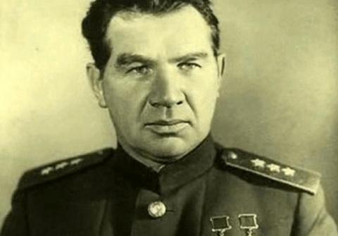 Что сказал маршал Чуйков либ…