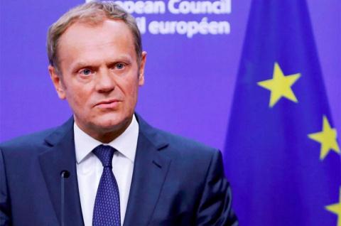 Новый железный занавес в Евросоюзе