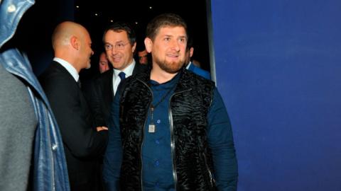 Кадыров рассказал, как Чечня…