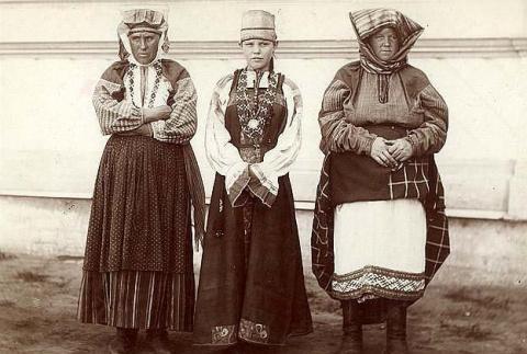 Как иностранцы на самом деле воспринимают русских женщин?