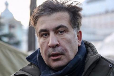 Саакашвили доигрался