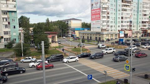 Устроившего резню в Сургуте …