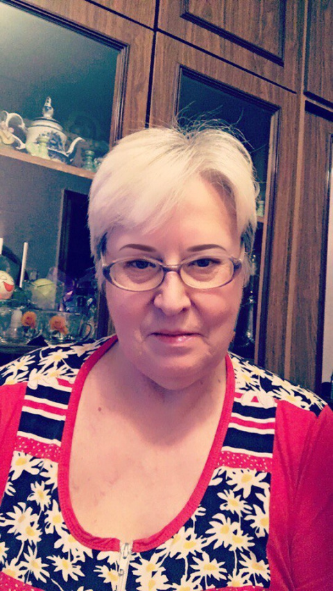 Нина Егорова
