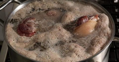 Как приготовить вкусный суп:…