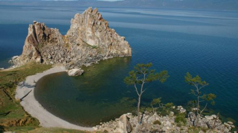 Автостопом до Байкала и обратно