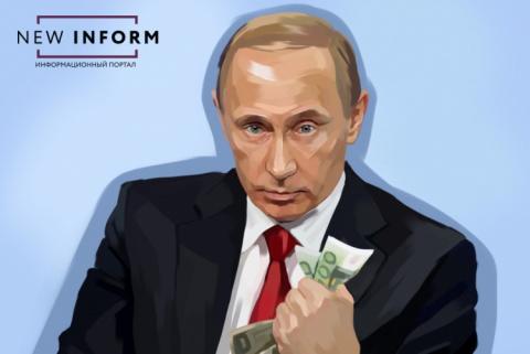 Игра на равных: выпады США и ЕС разбиваются о твердую позицию Путина.