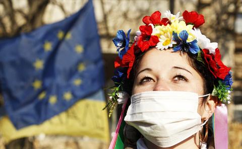 Евросоюз пустил Украину «по рукам»