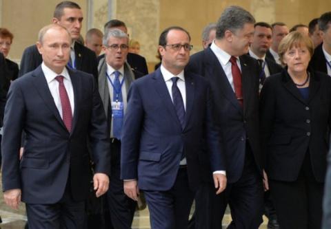 Удар под дых Порошенко: Евро…