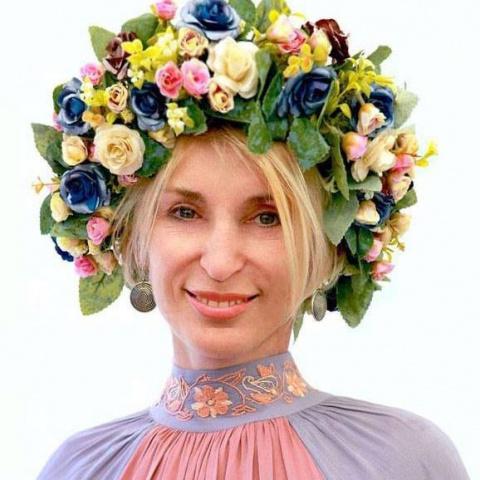 Украинка Богутская: «Я в бешенстве от импотенции нашей власти! Порошенко - сволочь!»