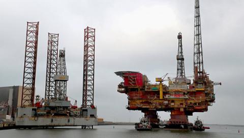 Цена на нефть Brent впервые с декабря 2014 года превысила $70 за баррель