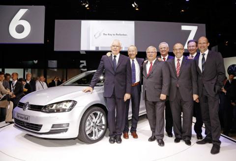Почему растет спрос на Volkswagen в России?