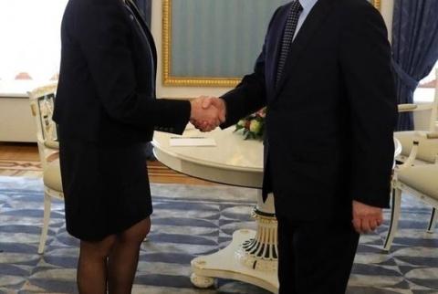 «Агент Кремля» Марин Ле Пен,…