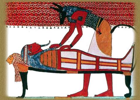 Древние египтяне клонировали людей?