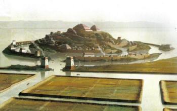 Неразгаданные загадки Атлантиды
