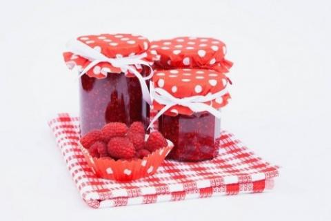 Малиновое варенье - природный доктор и вкуснейший десерт