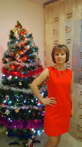 Мария Волосовская