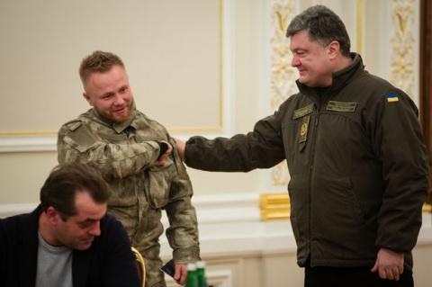 """Белорус-неонацист из """"Азова""""…"""