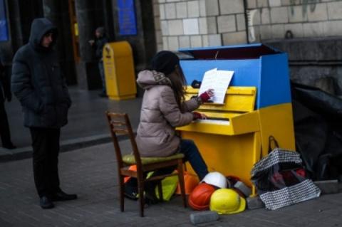 Чисто украинский хаос. Немецкие СМИ в шоке от уровня организации Евровидения в Киеве