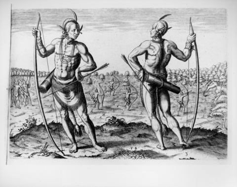 """""""Черная легенда"""" о католической инквизиции в Латинской Америке (по книге Витторио Мессори). Часть седьмая."""