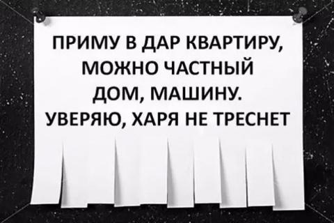 """Хочется поинтересоваться у бывшей осведомительницы КГБ: """"А харя не треснет?"""""""
