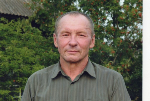 Александр Грошев