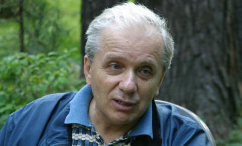 Знаменитый советский актер Евгений Стеблов назвал истерикой скандальное выступление Константина Райкина