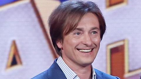 Сергей Безруков пригласил в …