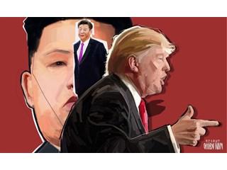 Азиатское турне Трампа: (3) тяжёлая зависимость США от Китая