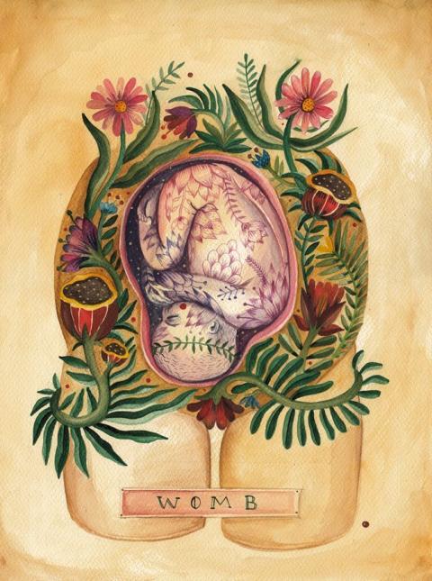 Как человек сам создает себе болезнь: психосоматика женских заболеваний