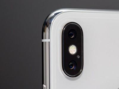 Китайский клон iPhone X лишё…