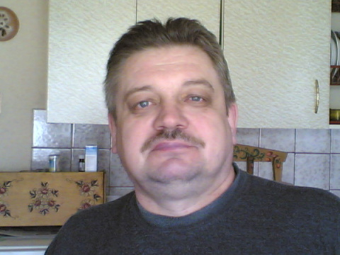 Виктор Тюрин