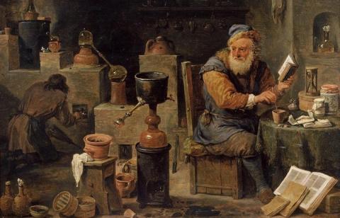 10 секретов древней медицины…