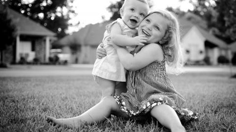 Воспитание - дочку важно хва…