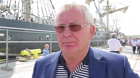 Маккейн рискует стать экспонатом «Парка дураков» в Эстонии