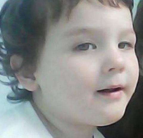2-летний ребенок ушел из дом…