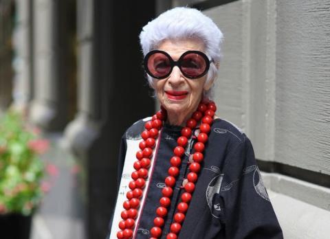 Красота в возрасте: 5 женщин, которые стали моделями после 50 лет