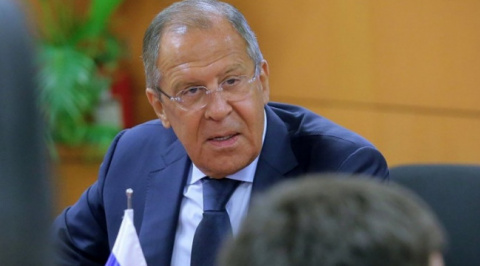 Лавров разъяснил Тиллерсону причину ответных мер России на санкции США