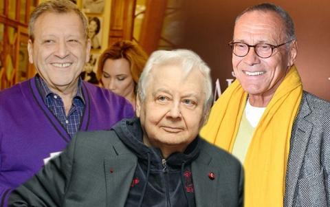 Знаменитые мужчины, которые …