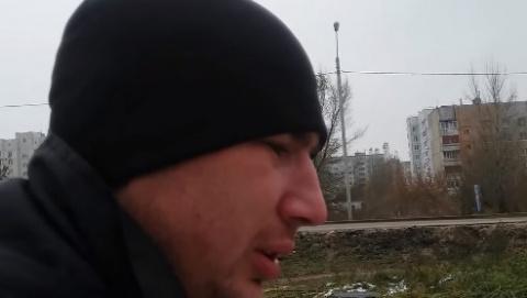 Украинец, переехавший в Росс…