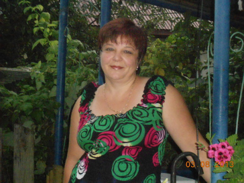 Людмила Трифонова