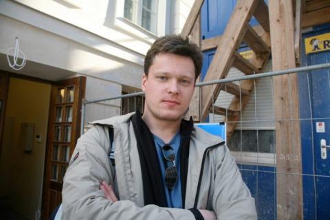 Эстонский писатель об отноше…