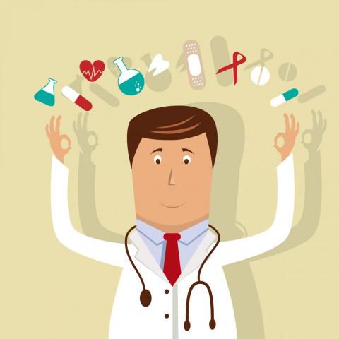 Как находчивый пациент сумел перехитрить жадного доктора