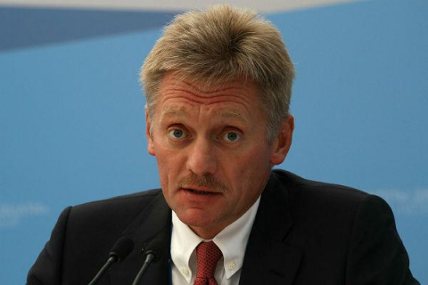 В Кремле возмутились выходкой журналиста США, оскорбившего Владимира Путина