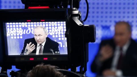Немцы обо всём догадались. Welt раскрыл «формулу успеха» Путина