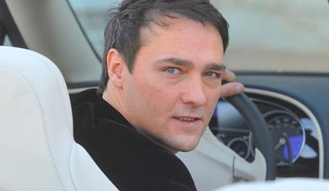 Юрий Шатунов 17 лет прятал жену от посторонних глаз. Причина его поступка обескураживает!